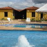 Photo of Hotel Santos de Piedra