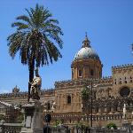 Palermo Cathedrale