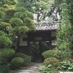 瑞鳳寺 高尾門
