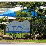 Tides at Mission