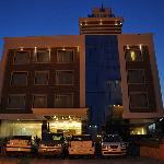 Hotel Hari Heritage resmi