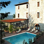 Relais & SPA La Corte di Bettona - Umbria