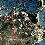 Localisation sur Google Earth