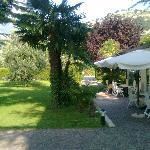 parco-giardino hotel