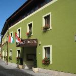 Hotel Palatinus Sopron