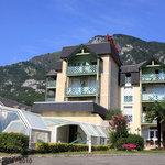 Hotel-Restaurant Chez Pierre d'Agos