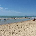 merveilleuse plage
