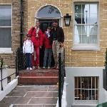 Photo of Kennington B & B