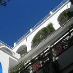 邱亞丘亞庭院飯店