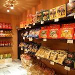 "Import Food Shop ""Antica Roma"""