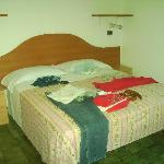 Hotel Augusta Foto