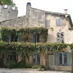 Place Favier - St-Rémy