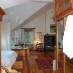 Grandfolia Room