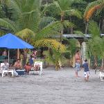 Mas Playa en Manuel Antonio