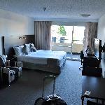 St Ives Motel Apartments September 2010