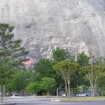 Vista de Stone Mountain
