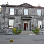 Photo de Garvock House Hotel