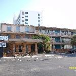 Oceaneer Motel Foto