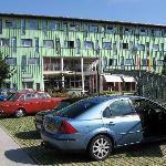 Kolpinghaus Hotel Salzburg