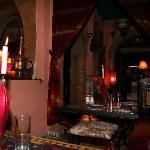 Restaurant Ramsess Foto