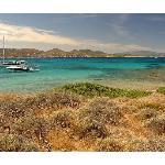 Isla Tavolara - not far