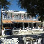 Photo de Hotel Vatera Beach