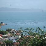 praia de estaleiro, bombinhas brasil paraiso