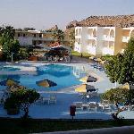 Photo de Lardos Bay Hotel