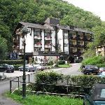 Foto van Moselromantik-Hotel Weissmuhle