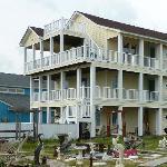 The Sandbar Inn