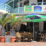 Bar Restaurante Matagorda Park