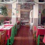 Photo de Restaurante La Chalana