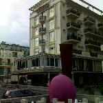 Photo of Hotel Sirius
