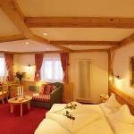 Hotel Gran Ciasa Foto
