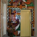 Foto de Hotel The Karina New Delhi