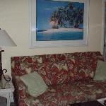 South Cottage Living Room