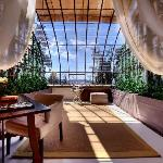 Greenhouse Suite