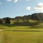 Lots of beautiful scenery along the way!