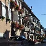 Hotel - Straßenseite
