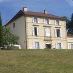 View of Le Petit Chateau