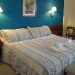 Photo of Hotel Sussex Cordoba