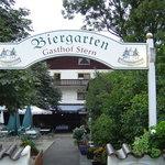 Gasthof Stern Mittenwald Foto