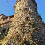 Il castello è un castello.