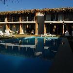 Mancora Bay Hotel Foto