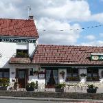 restaurant façade sur rue