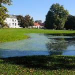 Foto de Hotel Schloss Neuhardenberg
