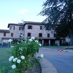 St. Brigida convent in Assisi