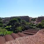 Foto di Residence le Parc Velusine