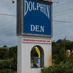Foto di Dolphin Den