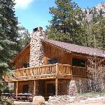 The grand cabin